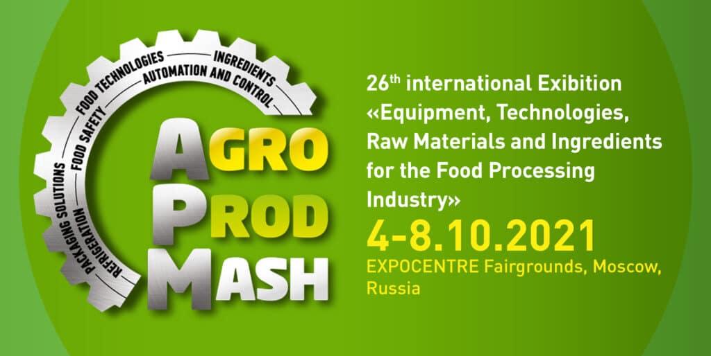 Agroprodmash show